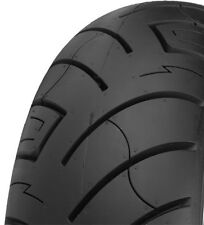 SHINKO TIRE SET PAIR 150/80-16 REAR & 90/90-21 FRONT HARLEY SPORTSTER DYNA FXD