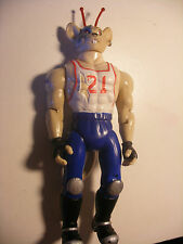 "Galoob 93 Action Figure 5"" BIKER MICE From MARS VINNIE Slam'DunK"