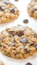 A Month Supply Of 30 FULL BELLIES Chocolate Chip Lactation Cookies $30