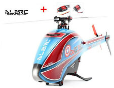 ALZRC - Devil 380 FAST FBL RC Helicopter Captain America 's Hood Free Shipping