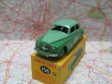 Dinky Toys 156  -  ROVER 75  Two Tone   - Superb/Mint condition
