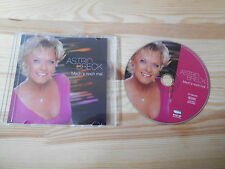 CD Schlager Astrid Breck - Mach's noch mal (4 Song) MCD / VM MCP MEDIA
