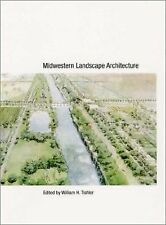 Midwestern Landscape Architecture-ExLibrary