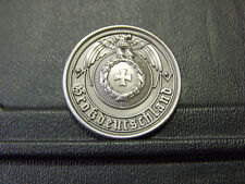 Pin Großdeutschland Eisernes Kreuz Adler Abzeichen - 3 cm