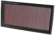 K&N  PANEL FILTER-MERCEDES CLK/CLS/ E/R/ML 63 AMG 06-12 2 REQUIRED - KN33-2405