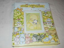 Baby Memories Keepsake Box Baby's First 5 Years