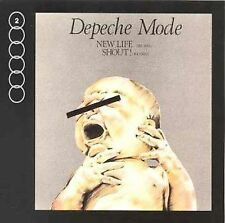 Dreaming of Me [Maxi Single] by Depeche Mode (CD,1992, Sire Records) Brand New