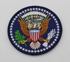 SEAL OF THE PRESIDENT PRESIDENTIAL PATCH BADGE Iron On Patch