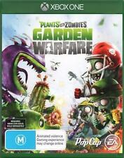 Plants vs Zombies Garden Warfare Xbox One EA