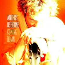 Coming Down - Anders Osborne (2007, CD NIEUW) 607735006026