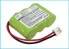 3.6V battery for Dogtra Receiver EF-3000 Old, 22000NCP Collar, 200NCP Gold Colla