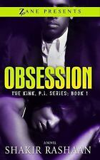 Obsession: The Kink, P.I. Series
