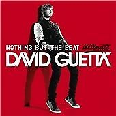 David Guetta - Nothing But the Beat: Ultimate (2012)  2CD  NEW  SPEEDYPOST