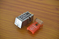 Audio Technica AT13EaX | MM Cartridge Tonabehmer | Top-Zustand Near Mint