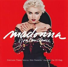 Madonna CD You Can Dance - Europe (M/M)