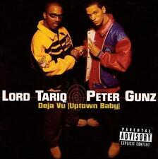 Deja Vu [2 Track Single] [Single] by Lord Tariq & Peter Gunz (CD, Dec-1997, Colu