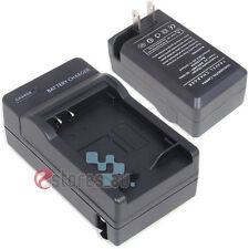 Battery Charger For SONY Sony NP-BK1 NP-FK1 DSC-S780 W180 W190 S750 Camera