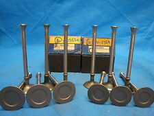 41 - 47 Ford Flathead 6 Intake Exhaust Valve Set Extra Length NORS 12 Valves USA