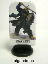 Pathfinder Battles Pawns / Tokens - #065  Volan Sertane - Reign of Winter