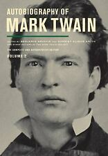 Mark Twain Papers: Autobiography of Mark Twain Vol. 2 by Mark Twain (2013,...