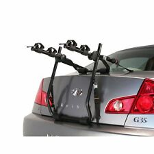 Hollywood Racks Express 2 Bike Trunk Mounted Bike Rack Fits Most Vehicles E2 New