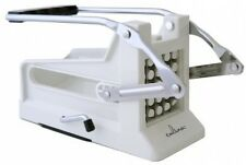 French Fry Potato Cutter With Round Bottom For Easy Slicing Fries Deep Fat Fryer