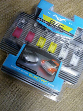 RC Car LED Light Sets for 1:10 1:12 Mini RC Car Varad, Head light, Tail & Fog