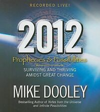 NEW CD 2012 : Prophecies and Possibilities Surviving Amidst Great Chane Dooley