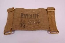 WWII british  Wireless set 19 hammer Mounting strap F rod aireal container ws-19