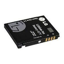 LG Vu Cu915 Cu920 Battery Lgip-580a 1000mah