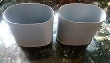 1942-1948 Ford Frenching tail light buckets