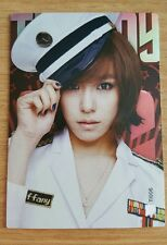 SNSD Girls' Generation Tiffany Star Card Season 1 TI006 Holo Official Photocard
