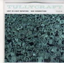 (EE549) TullyCraft, Lost In Light Rotation - DJ CD