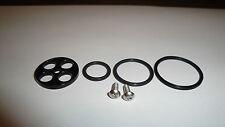 HONDA FUEL PETCOCK REBUILD GASKET KIT CB650 CB650SC CB750SC CB900 CB1000 CB1100