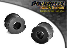 Powerflex BLACK Poly Ford KA 08- Front Anti Roll Bar Bush PFF16-503-20BLK