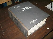 Mopar 1991-93 Jeep & 1993 Grand Cherokee parts manual catalog