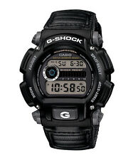 CASIO DW-9052V-1 G-SHOCK Nylon Strap Black