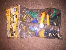 BOLEY WILD WEST PLASTIC PLAY SET NIP