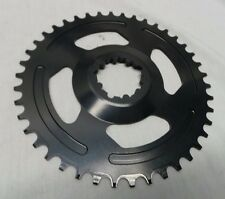 NEW DIRECT MOUNT NARROW WIDE 42t CHAINRING TO FIT SRAM CRANK - MOUNTAIN BIKE XC