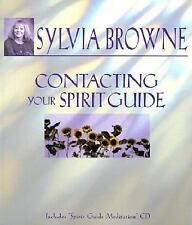 Sylvia Browne - Contacting Your Spirit Guide (2002)