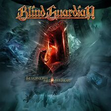 BLIND GUARDIAN - BEYOND THE RED MIRROR  CD NEU
