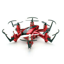 DRONE Syma X8W RC Quadcopter 2.4G 4CH 6-Axes Gyro CF Model Batterie 150mAh