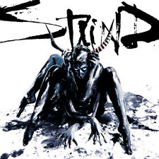 Staind (2011, CD NUOVO) Explicit Version