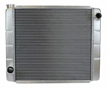 "19"" x 24"" inch Ford Mopar Dodge Style All Aluminum Universal Race Radiator"
