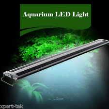 "32"" 5W 78 LEDs Fish Light Lumen LED Aquarium Fish Tank Plant Freshwater Marine"