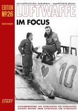 Luftwaffe im Focus Nr. 26   Unveröffentlichte Fotos   NEU