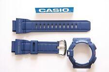 CASIO G-9300NV-2V G-Shock Original DARK NAVY BLUE BAND & BEZEL Combo GW-9300