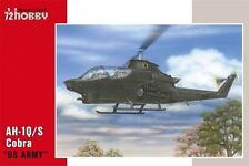 "SPECIAL HOBBY SH72283 1/72 AH-1Q/ S Cobra ""US Army"""