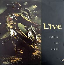 Live ‎CD Single Selling The Drama - Holland (G/M)