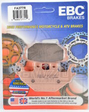 EBC Sintered Rear Brake Pads for Kymco MXU 500 2006-2010